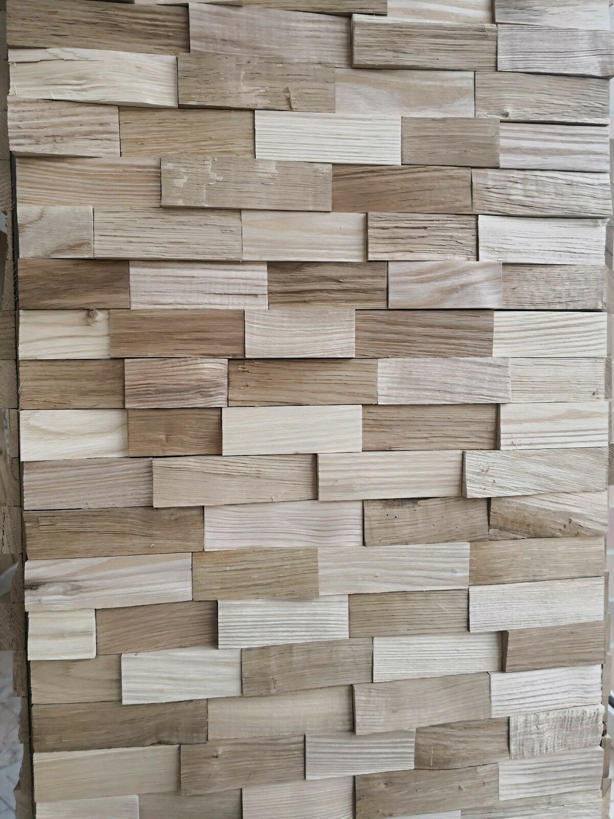 Holz Wandverkleidung Wand- Verblender, Wand Verkleider Holz-Paneele  | Die Die Die Farbe ist sehr auffällig  a0f942