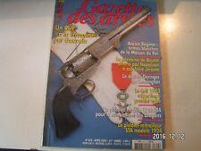 **a Gazette des armes n°342 PM STA modèle 1924 / Double Deringer Remington