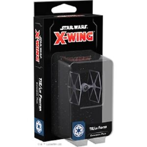 TIE-LN-Fighter-2nd-Edition-Expansion-Pack-Star-Wars-X-Wing-Miniatures-Game-SWZ14