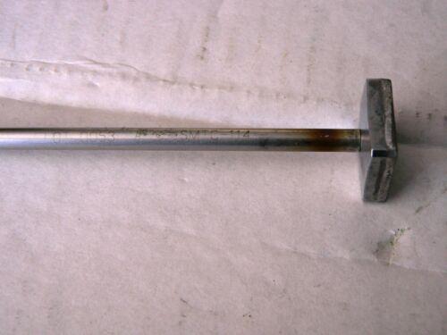 OKI Metcal SMTC-114 soldering tip large