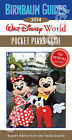 Birnbaum's Walt Disney World Pocket Parks Guide: Inside Exclusive Kingdom Keepers Quest: 2014 by Birnbaum Travel Guides (Paperback, 2013)