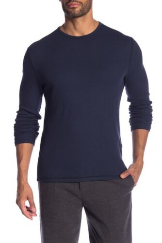 hombre Varvatos y redondo larga manga para Camisa larga Atlantic manga de Usa cuello con Blue Star John de R07W0Z