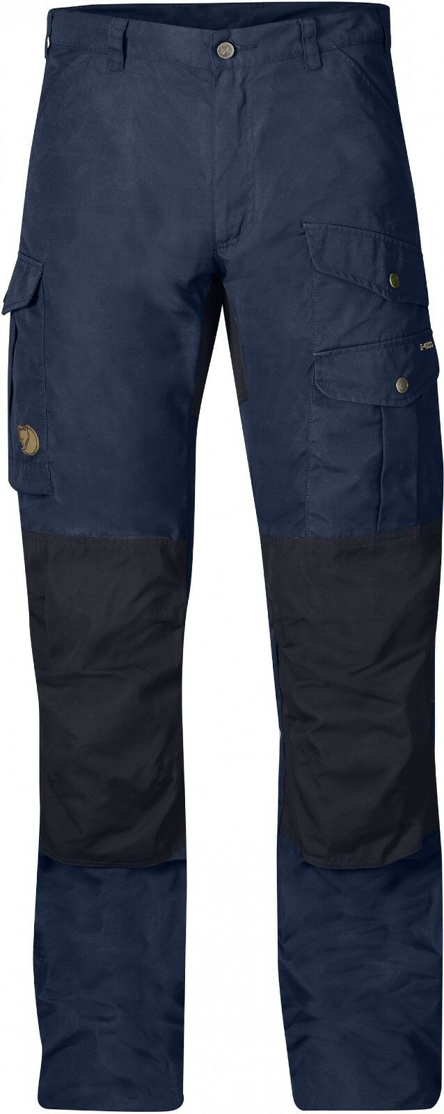 Fjäll Räven Barents pro Trousers Storm Night Sky G1000  Men's Trousers  enjoy saving 30-50% off