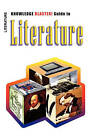 Knowledge Blaster! Guide to Literature by Yucca Road Productions (Paperback / softback, 2010)