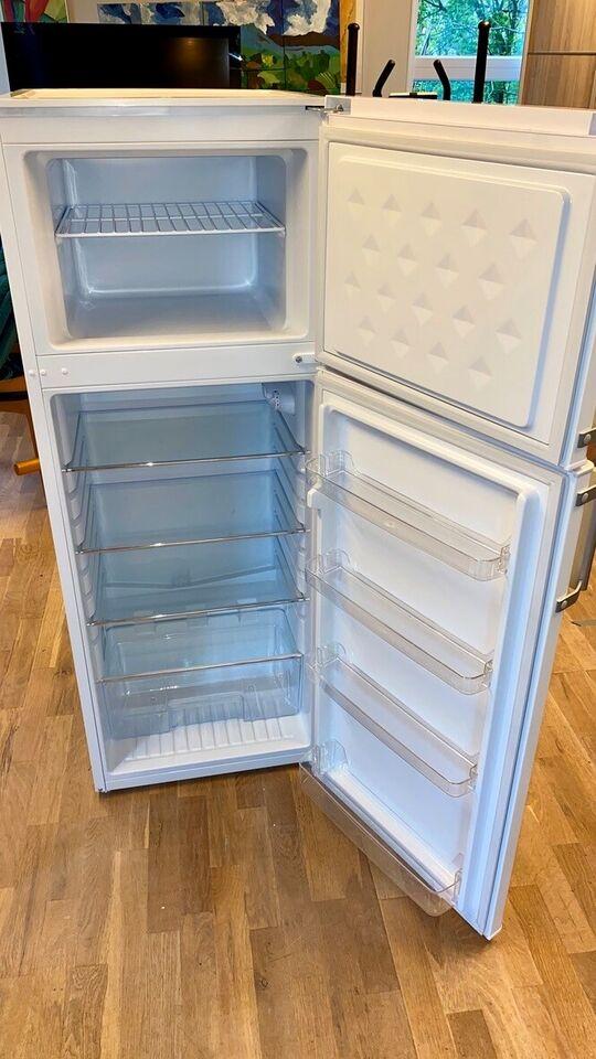 Køle/fryseskab, andet mærke POINT PC1441W. V.2, 207 liter