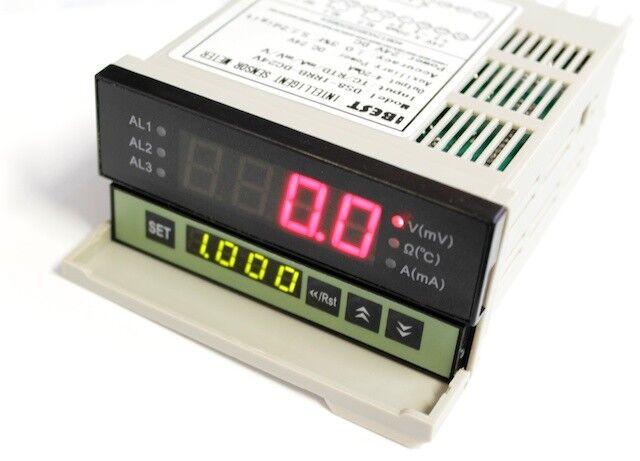 Universal Input DS8-IRRB-DC24V Digital Indicator Indicator Indicator ff35f1