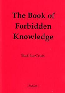 BOOK-OF-FORBIDDEN-KNOWLEDGE-Finbarr-Black-Witchcraft-Occult-magick-Grimoire