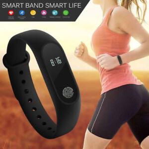 M2-Fitness-tracker-Fitnessarmband-Smart-Watch