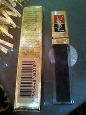 YSL GOLDEN GLOSS COLLECTION ECLAT D'OR BLANC WHITE SHIMMERING GOLD 48 AMETHYSTE