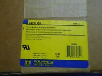 New/factory Sealed Square D 9421lg8 Circuit Breaker Operating Mechanism