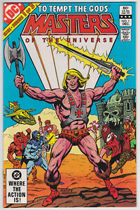 Masters-Of-The-Universe-1-NM-9-2-DC-Series-He-Man-First-Issue