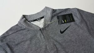 best loved 4d8c8 4f515 Image is loading New-Nike-Tiger-Woods-TW-Dry-Long-Sleeve-