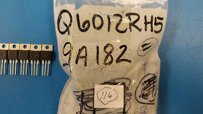 LF//TECCOR Q6040J7 TO-218 Alternistor Triacs RH