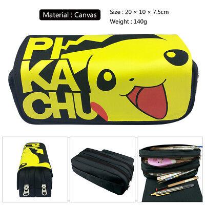 POKEMON Pencil Case/Zipper Pouch
