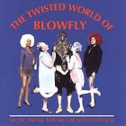 The Twisted World of Blowfly: Music From the Movie Soundtrack by Blowfly (CD, Jul-1991, Pandisc Records)