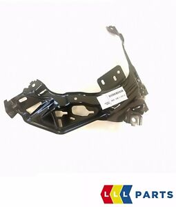 MINI-NEW-GENUINE-COOPER-F55-F56-F57-N-S-LEFT-HEADLIGHT-MOUNT-BRACKET-7301599