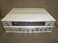 Kenwood Tube KW-55A Stereo Receiver in original box ----  EXPORT MODEL ! -------