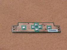 Scheda pulsanti tasti per touchpad Acer Travelmate 5320 series button board card