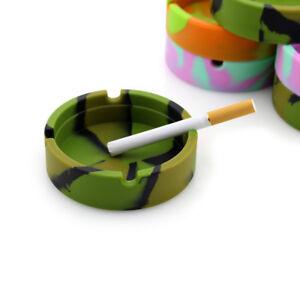 Silicone-Rubber-Ashtray-High-Temperature-Heat-Resistant-Round-Design-Ashtray