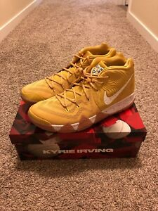 the latest 06d43 76f98 Details about Nike Kyrie 4 Cereal Pack Cinnamon Toast Crunch Sz 16