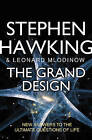 The Grand Design by Stephen Hawking, Leonard Mlodinow (Paperback, 2010)