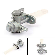 Gas Tank Fuel Switch Valve Pump Petcock For Suzuki GN 125 250 TS100 BS 100 250 B
