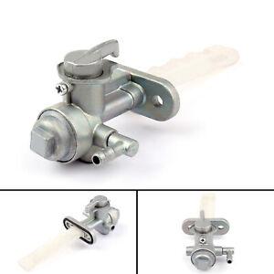 Gaz-Reservoir-Carburant-Interrupteur-Valve-Pompe-robinet-de-prelevement-pour-Suzuki-GN-125-250-TS100