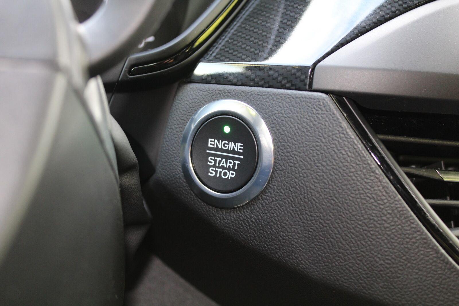 Ford Focus 1,5 EcoBoost ST-Line stc. aut. - billede 10