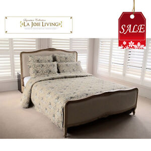 NEW FRENCH PROVINCIAL QUEEN KING BEDROOM SET FURNITURE  eBay