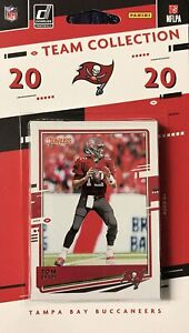 2020-Tampa-Bay-Buccaneers-2020-Donruss-Factory-Sealed-12-Card-Team-Set