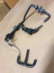 Hose/Tube Suction 0.1oz131055S Audi Seat VW Destocking VW Official