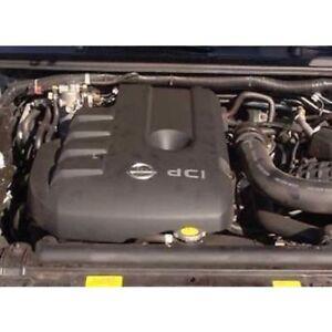2004-Nissan-Pathfinder-Navara-Pick-up-YD25-YD25DDTI-2-5-D-dCi-Motor-174-PS