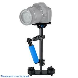 Carbon Fiber DSLR Camera Handheld Grip Monopod Video Stabilizer Steadicam K9F1