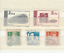 miniature 10 - 1950s-1960s-CHINA-STAMP-LOT-WITH-SHORT-SETS-NO-DUPLICATES
