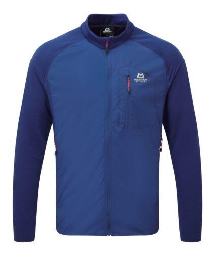 leichte Isolierjacke sodalite blue Mountain Equipment Trembler Jacket Men
