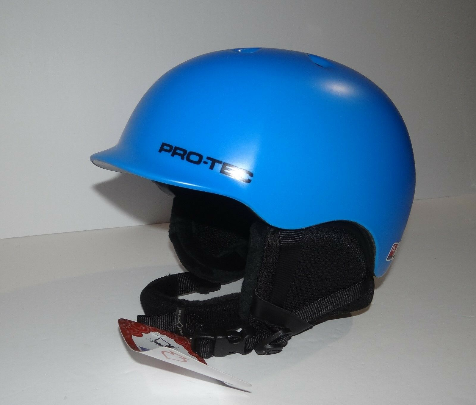 New Pro-Tec Riot Ski Snowboard Helmet XS / S 51cm-54cm