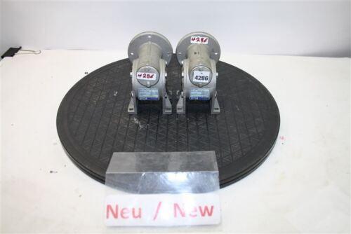 Stm rmi 28 s i = 15 boîte de vitesses pour boîte de vitesses moteur rmi28s