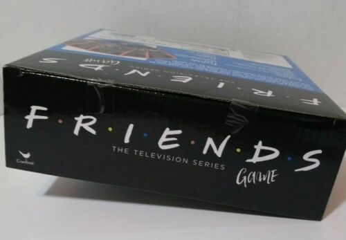 Friends TV Show Game The One With The Ball Friends party game 90s tv show NEW