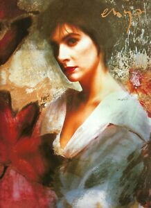 Enya-Watermark-Album-Piano-sheet-music