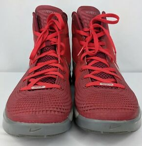 870dbff1df1f3f Nike Zoom Mens Hyperdunk 2011 High Top Basketball Size 15 469776-600 ...