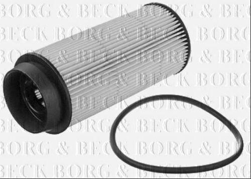 Borg /& Beck Filtro De Combustible Para Iveco Daily Diesel 3.0 125KW