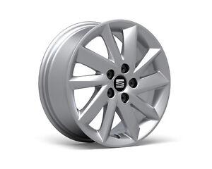 Original-SEAT-Alufelge-LM-Felge-Leichtmetallfelge-15-Zoll-Ibiza-6J
