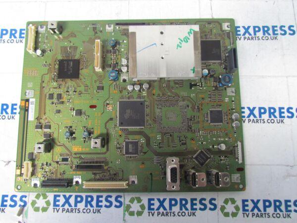 100% Kwaliteit Main Av Board 1-873-983-11 - Sony Kdl-40w3000 Vloeiende Circulatie En Pijn Stoppen