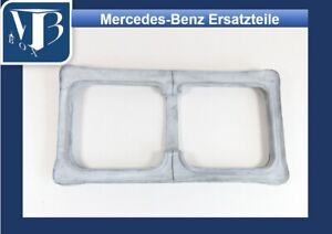 T-236-Mercedes-W107-C107-280SLC-Heizungs-Fan-Sealing-Frame-Gasket-OE