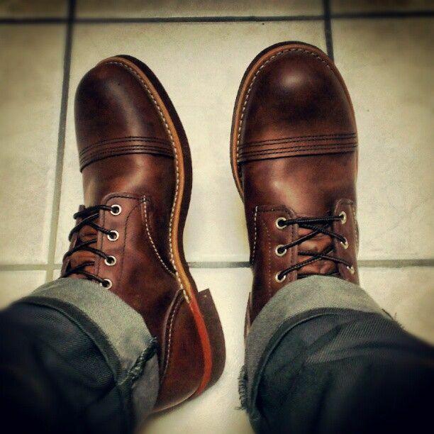 Handmade Handmade Handmade Men antique Brown Round Toe Ankle High Casual Boots, Men Ankle Boots 074da0