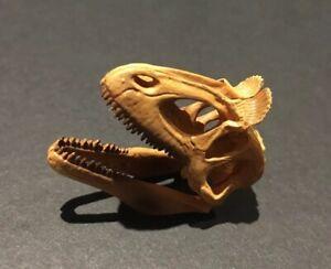Kaiyodo-UHA-Dinotales-Series-6-Cryorophosaurus-A-Dinosaur-Figure