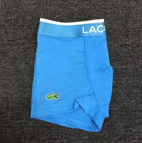 Hot Men Boxer Soft Briefs Crocodile Underpants Knickers Shorts Cotton Underwear