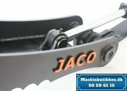 Minigraver, JACO