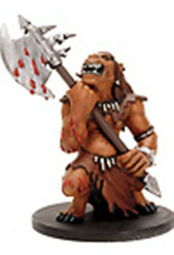 D/&D Dragoneye #56 Ogre Ravager