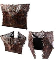 Concealer Pigeon Shooting Hide Camo Pop Up Quick Set Hide 4 Decoying Decoys